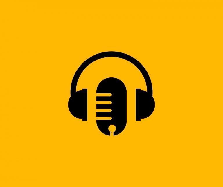 music logo design 768x645 - اربیتاس : جامعهی مجازی تجربه و یادگیری زبان انگلیسی