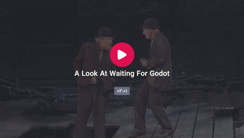 Cadddpture - A Look At Waiting For Godot