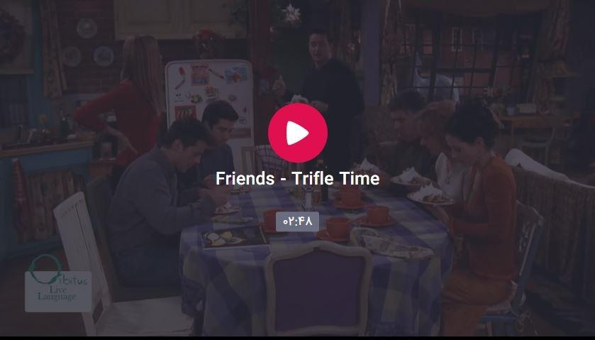 Capffeffture - Trifle Time