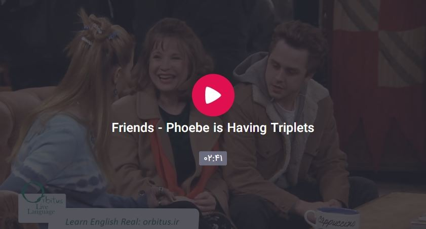 Cawrwrwrwpture - Phoebe is Having Triplets