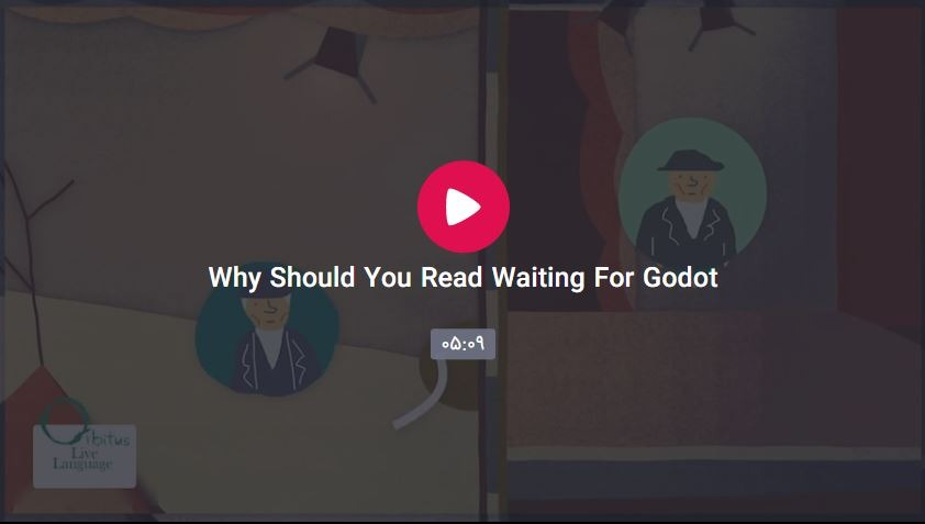 Why Should You Read Waiting For Godot - Why Should You Read Waiting For Godot