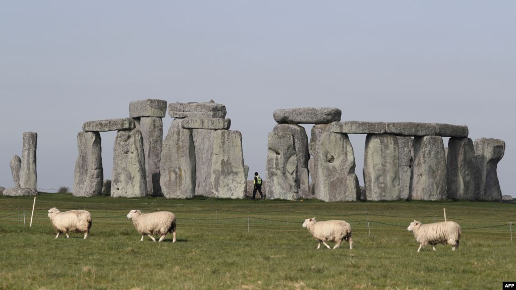634F5382 769C 4117 8540 A7C08AA5CA6B cx0 cy10 cw0 w1023 r1 s - Scientists Solve Mystery About Stonehenge