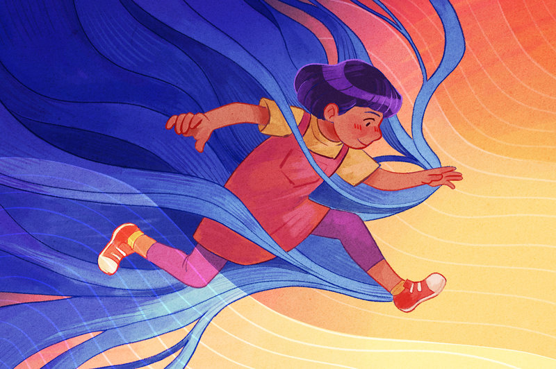 How To Help Your Kids Reframe Their Anxiety — And Reclaim Their Superpowers  - How To Help Your Kids Reframe Their Anxiety — And Reclaim Their Superpowers