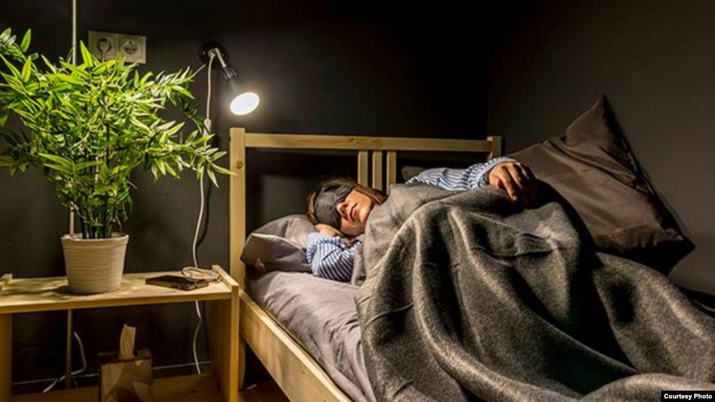 Napping May Improve Learning, Memory