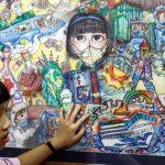 Vietnamese Schoolgirl Creates Art from the Chaos of the Coronavirus  150x150 - اربیتاس : جامعهی مجازی تجربه و یادگیری زبان انگلیسی